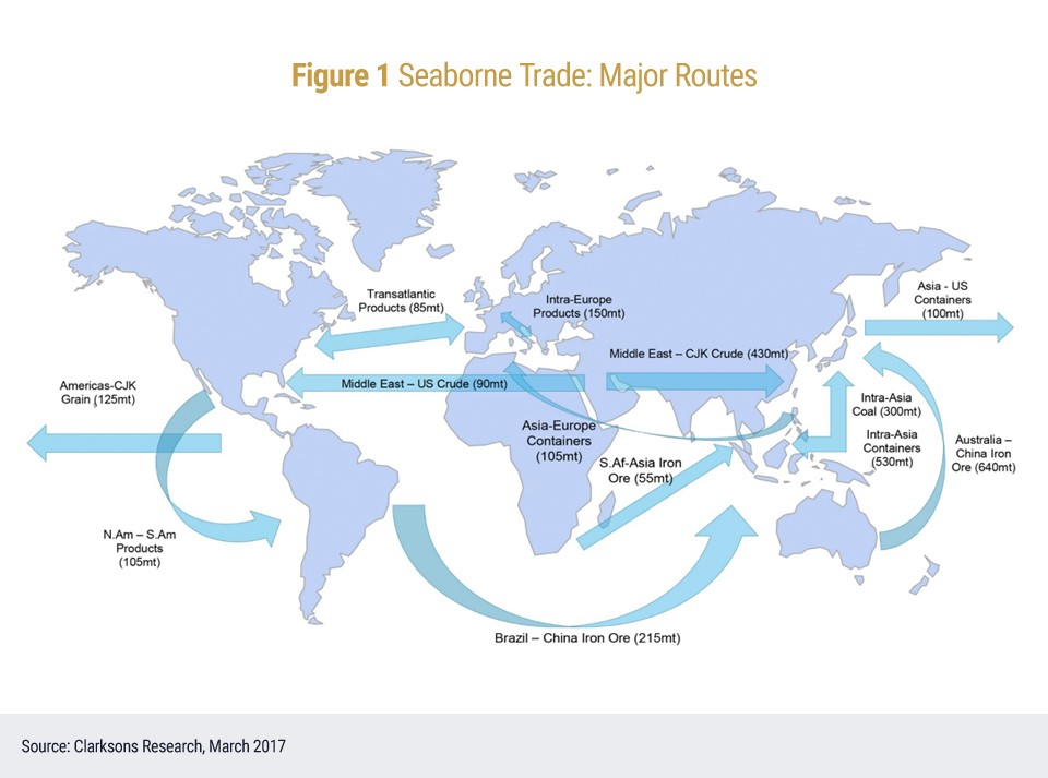 Union of Greek Shipowners :: Greek shipping and economy 2018